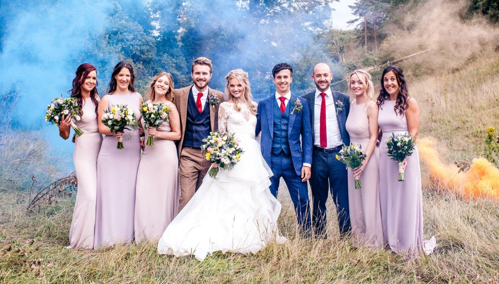Which are the wedding photography shots that you can't miss