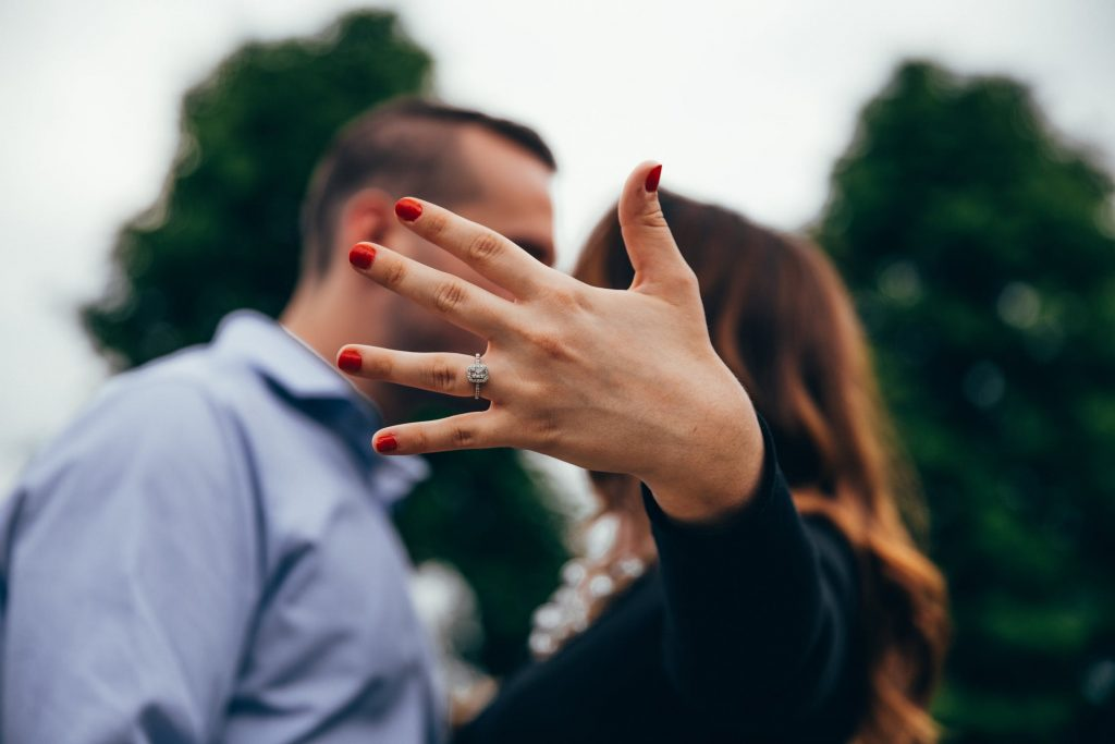 Got Engaged? Find out the list of DONT's!