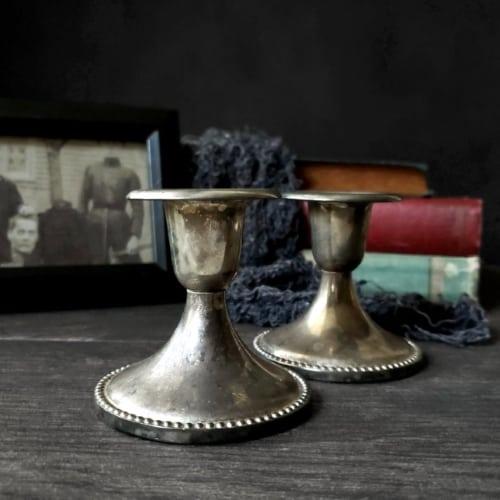 25th Anniversary- Silver
