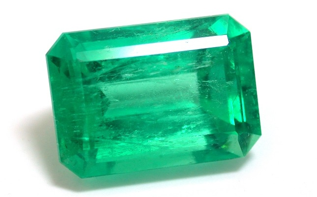 55th Anniversary- Emerald