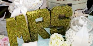 Expert checklist for your wedding shower