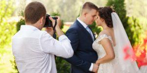 Indications that your marriage won't last according to wedding photographers