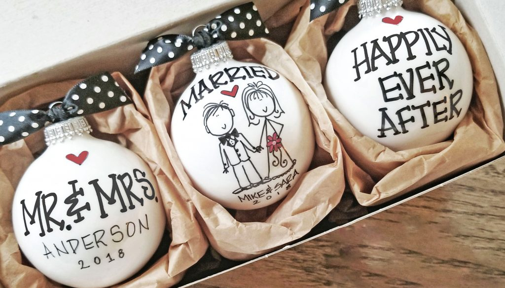 Personalized (DIY) gift ideas for wedding couples