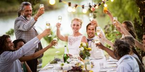 Tips to Make Your Wedding a Charitable Event