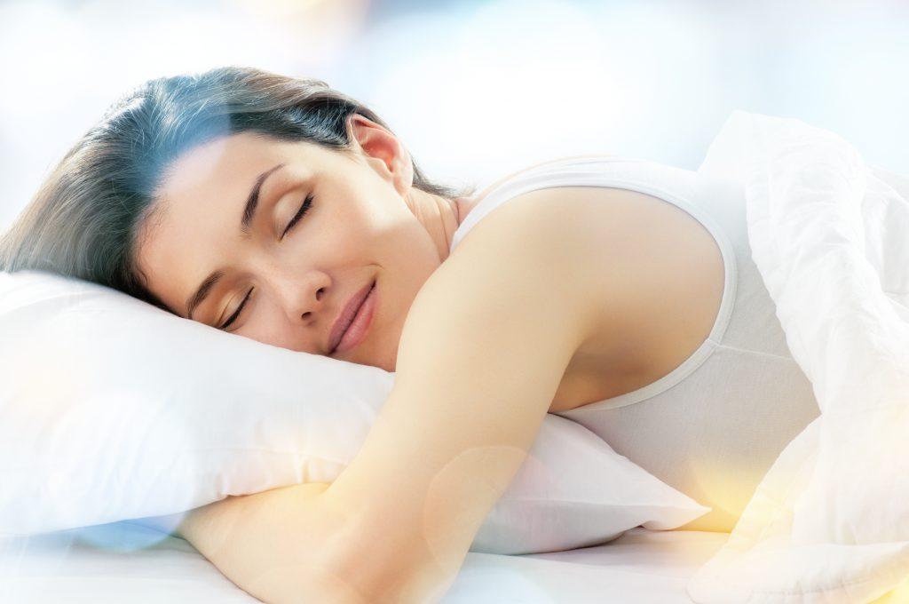Get Good Night Sleep
