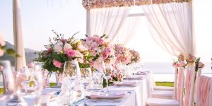 Top 25 wedding decor trends in 2019