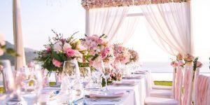 Top 25 Wedding Decor Trends in 2019