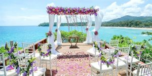 Creative & Trending Ideas for Outdoor Wedding Venues