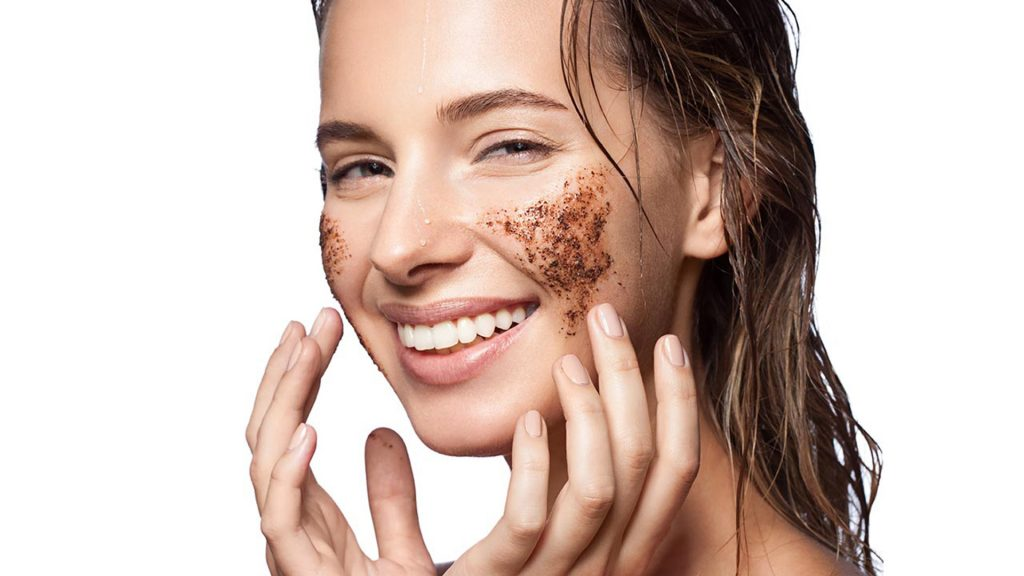 Exfoliate your skin on regular intervals