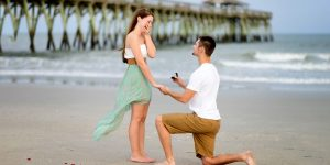 Ideas for memorable proposals for Wedding