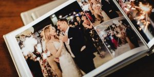 Make your Wedding Album Wonderful with These Innovative Ideas