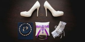 Must Have Wedding Accessories. Highly Popular Ones!