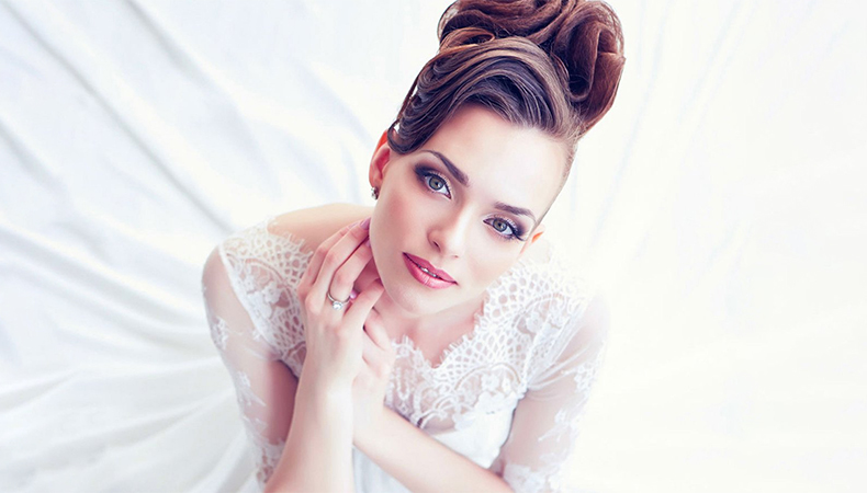 Tips to look gorgeous and beautiful as a bride