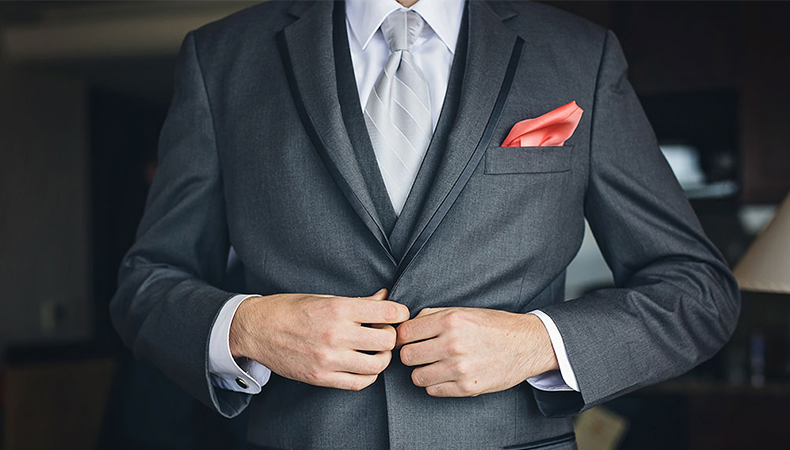 Tips to select a wedding tuxedo or suit