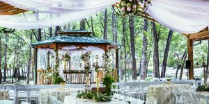 Winter Wedding – Find out cozy and warm decor ideas