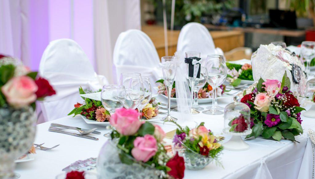 Best Wedding table decor ideas that were trending in 2019