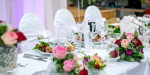 Best Wedding table decor ideas that were trending in 2019