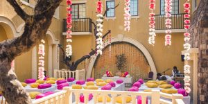 Best Home Decor Ideas for Pre Wedding Ceremonies in India