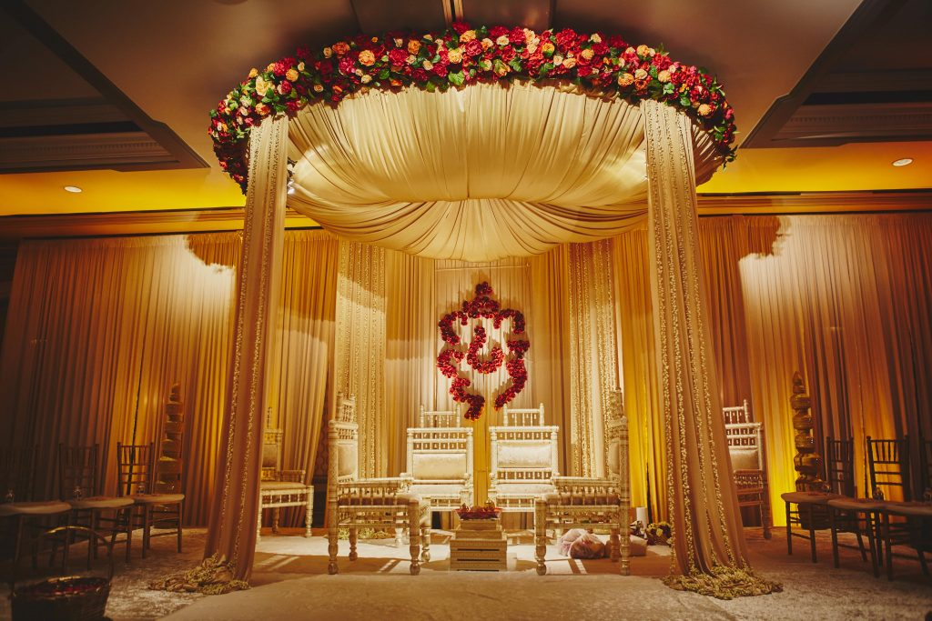 Best Home Decor Ideas For Pre Wedding Ceremonies In India Happy