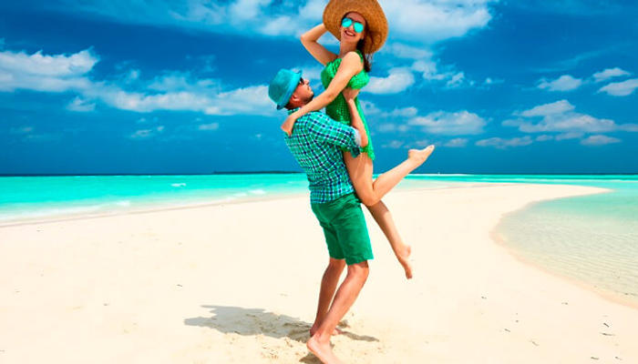 Decide in advance what kind of honeymoon you are looking forward to