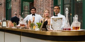 How to make your wedding guests feel special by hiring a professional bartender