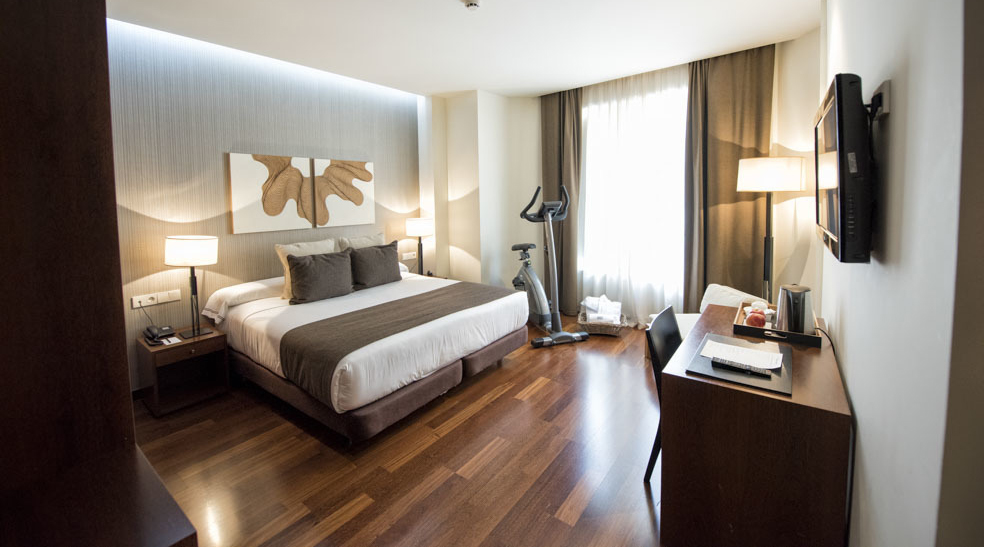 Know about your rooms in advance