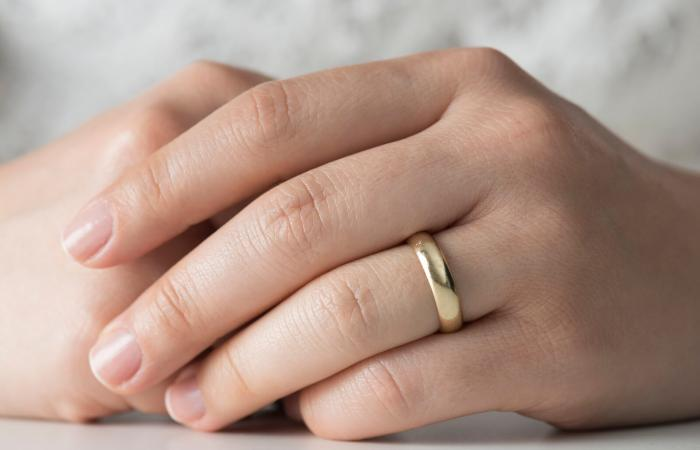 Make your rings fit snugly
