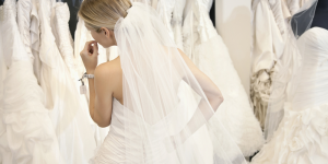 Need to buy your wedding dress – Here's the perfect timeline for shopping