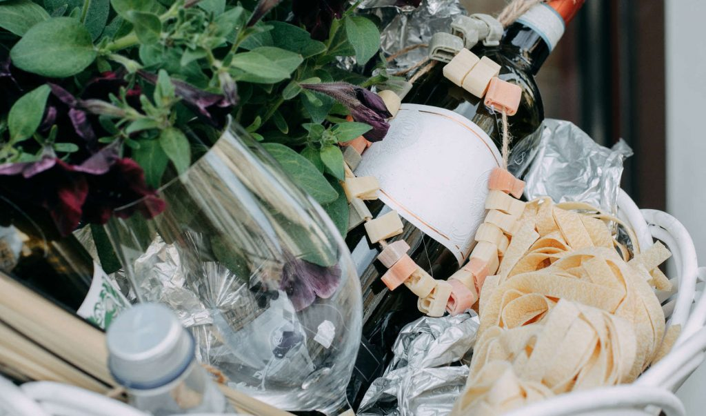 Say 'NO' to Plastic in wedding