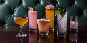 Trending cocktails that you must include for your wedding bar menu