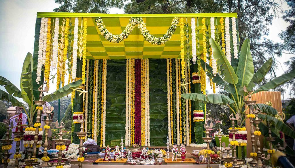Unique and eco-friendly ideas that are trending in Indian Weddings