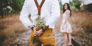 Watch out! These Signs Indicate That He is Going to Propose You