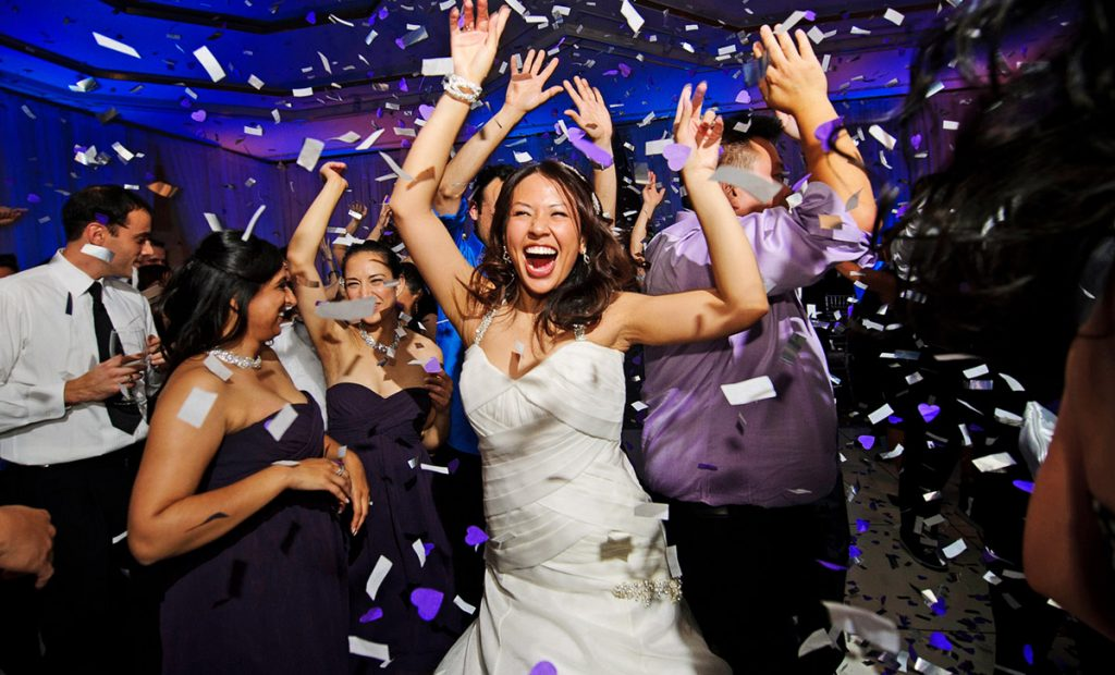 Bridal Dances at Wedding Reception