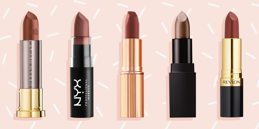 Carry your favorite lipstick shades