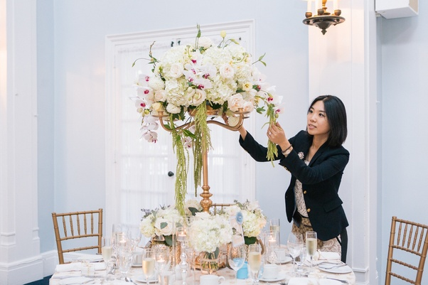 How wedding planner charge?