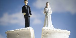 Planning Wedding Effectively with Divorced Parents