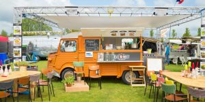 Tips for Food Truck Catering for Your Wedding