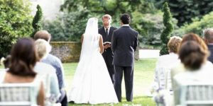 What is the difference between a Wedding, Marriage and Legal Marriage?