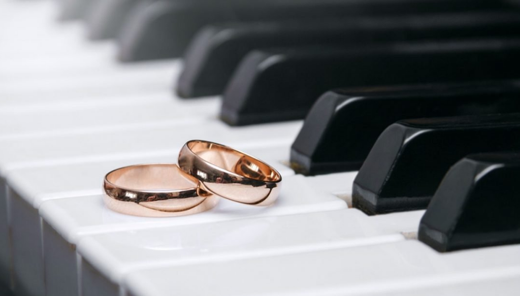 Which song is perfect for your wedding?