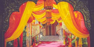 Latest & Creative Wedding Entrance Ideas 2020