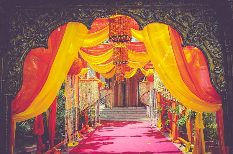 Latest & Creative wedding entrance ideas 2020