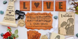 Top Wedding Gifts Ideas in 2020 for Couple