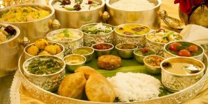 Latest Indian Wedding Food Menu Lists