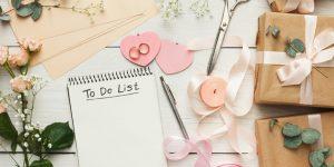 Post Wedding To-Do List