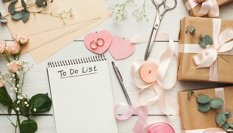 Post Wedding To Do-List