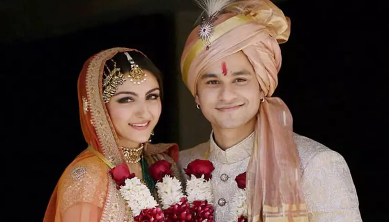 List bollywood married actress List Of