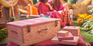 Hindu Wedding Shopping Lists