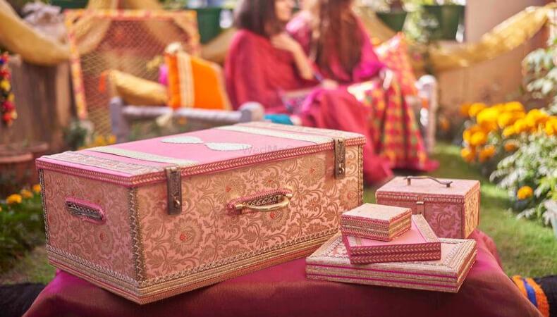 Hindu wedding Shopping Lists
