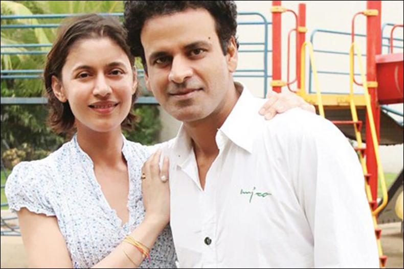 Manoj Bajpai and Shabana Raza (Neha)