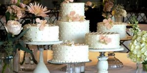 14 Myths About Wedding Cake